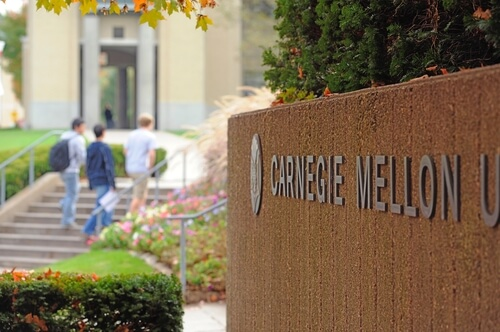 Carnegie-Mellon-University-Best-Graduate-Robotics-Degrees